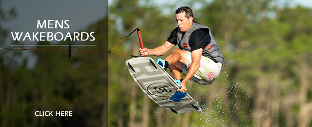 Mens Wakeboards from Ronix