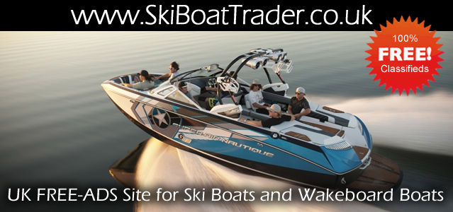 Used Ski Boats & Wakeboarding Boats For Sale